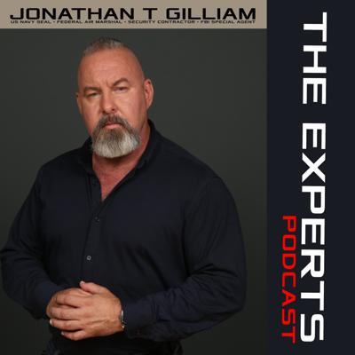 US Navy SEAL and FBI Special Agent Jonathan T Gilliam presents The EXPERTS!  Finally, the unmedia media that uses real experts for analysis of current events instead of the usual talking heads and inexperienced ideologues.  In-depth and sometimes hilarious dialogue abounds.  Come along for the ride, THE TRUTH, HAS, ARRIVED!  Show Music: Artist-BURNOS, Song-Octane