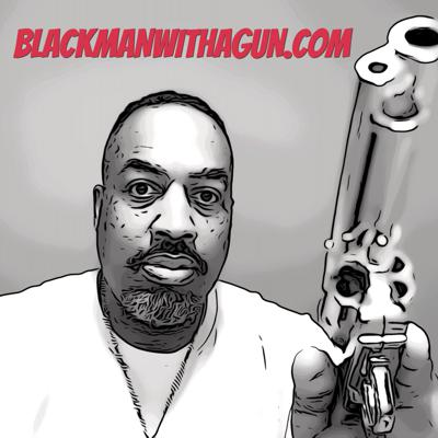 Black Man With A Gun