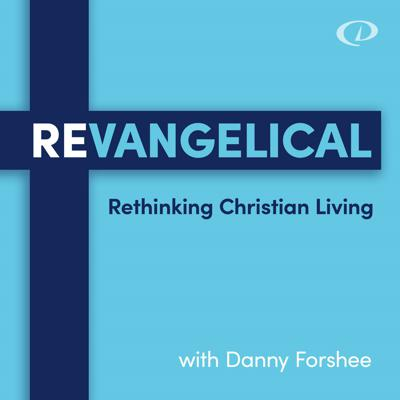REvangelical is a podcast that aims to encourage, challenge, and equip Christians in their daily walk with Christ.