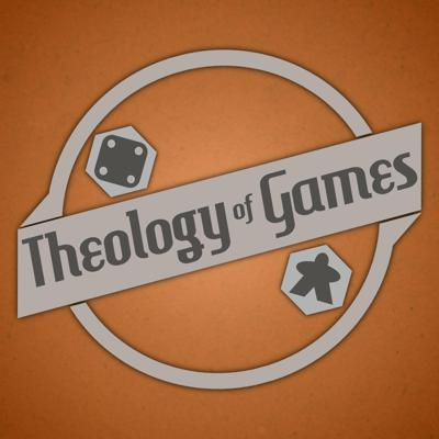 Theology of Games