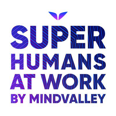 We spend 70% of our waking hours at work, yet so many of us are left dissatisfied and unhappy. It's about time we challenge this and make work a tool for your personal and professional growth.  Join Mindvalley's Jason Campbell, as he plugs you directly into the minds of the world's best authors, peak performers, and workplace experts to hack the code of becoming 'Superhumans At Work'