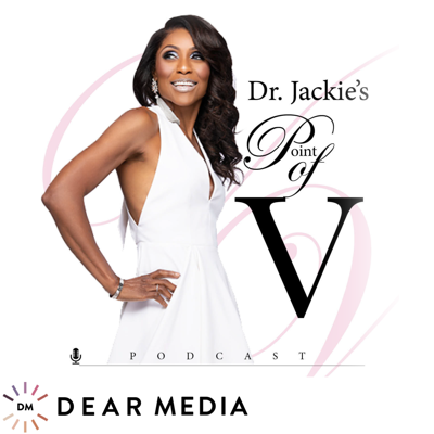 Dr. Jackie's Point of V