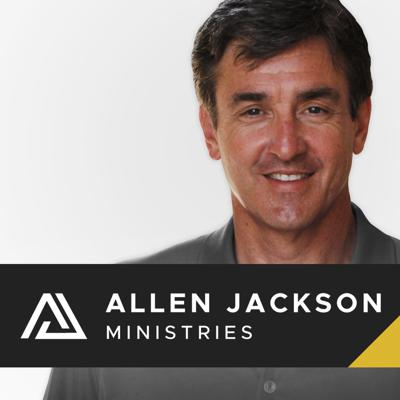Welcome to the Allen Jackson Ministries weekly podcast. Our mission is to help people become more fully devoted followers of Jesus Christ. To learn more about Pastor Allen Jackson, World Outreach Church, or our ministry, visit our website at allenjackson.com or download the Allen Jackson Ministries App. To support this ministry and help us continue to reach people all around the world, follow this link: allenjackson.com/podcastdonate