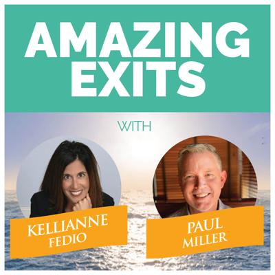 Amazing Exits Podcast