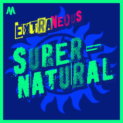 A podcast that goes deep on the stories we love, and comes back with a little something extra. Currently covering: Supernatural! (Steven Universe is complete and on the feed.)