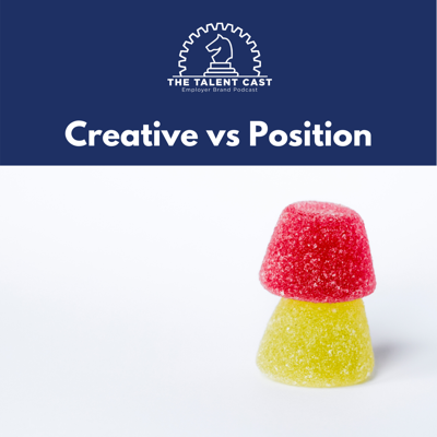 Cover art for Creative vs Position
