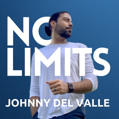 Johnny Del Valle   Without Limits