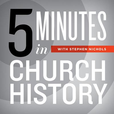 This weekly podcast provides an informal and informative look at church history. Join us each week as we take a brief break from the present to go exploring the past. Travel back in time as we look at the people, events, and even the places that have shaped the story of Christianity. Each episode offers an easily digestible glimpse of how the eternal, unchangeable God has worked in the church over prior generations and how this can encourage us today. This is our story—our family history.