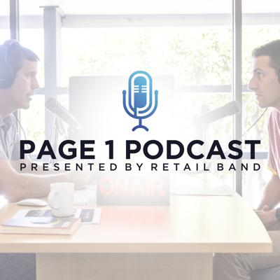 The Page 1 Podcast