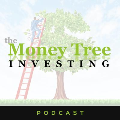 The weekly Money Tree Investing podcast aims to help you consistently grow your wealth by letting money work for you. Each week one of our panel members interviews a special guest on topics related to money, investing, personal finance and passive income. Episodes end with a panel discussion on the content of the interview, which allows us to give you a deeper understanding of what has been said by looking at it from different perspectives.  If you are ready to take control of your own financial situation, then the Money Tree Investing podcast is just the thing for you! Taken together, our expert panel has decades of experience in money matters. Add to that the valuable insights that our weekly guests will be able to provide, and you got yourself one vast source of knowledge, all available to you for free.
