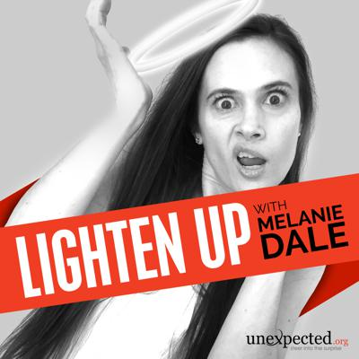 Lighten Up with Melanie Dale