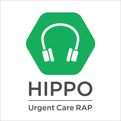 Your work is hard; staying current shouldn't be. Keep your practice ahead of the curve with entertaining, engaging and concise urgent care topics from world-class educators.  This iTunes segment is just one monthly free segment of the full Urgent Care RAP show. Get 3 hours of fresh podcast episodes per month and 42 AMA PRA Category 1 credit(s)™ per year when you sign up for the full podcast at hippoed.com.  Don't forget to download the Urgent Care RAP app in the app store for even more streamlined listening.