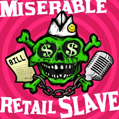 Miserable Retail Slave is a big, dumb comedy show that looks at life, love, and the odd daily occurrences that keep life interesting.