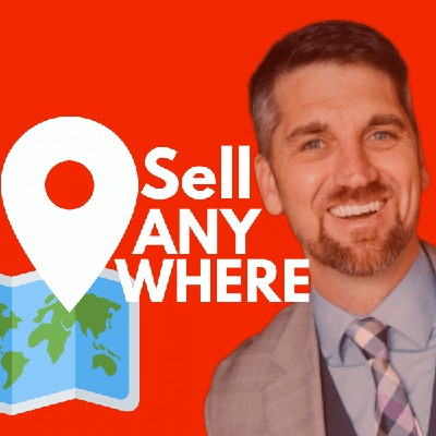 Sell Anywhere Podcast