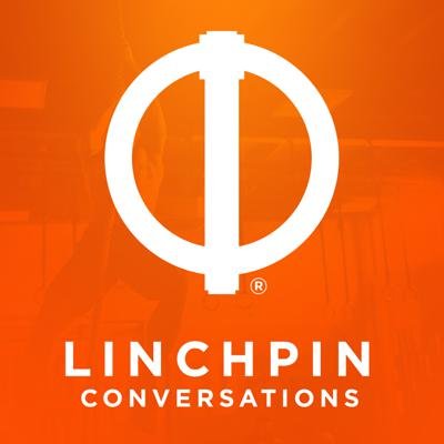 Linchpin Conversations is a podcast covering health, fitness, personal development and random musings regarding life.