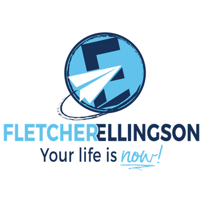 Your Life Is Now! With Fletcher Ellingson