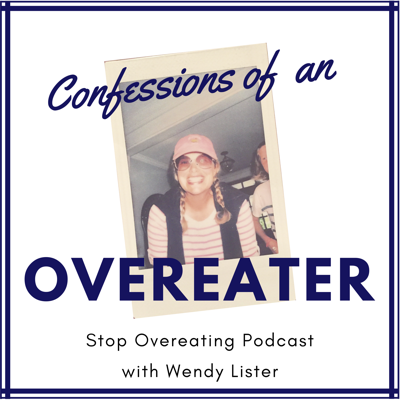 Confessions of an Overeater