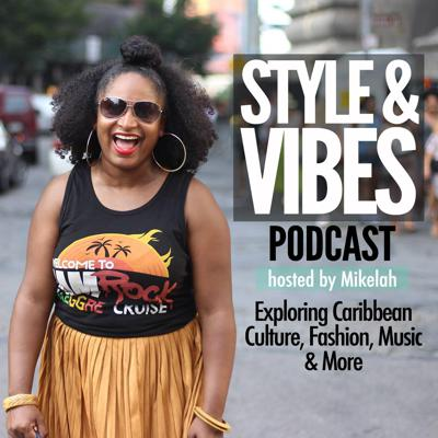 The Style & Vibes Podcast