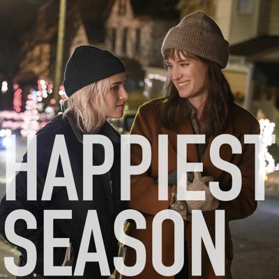 Cover art for Happiest Season