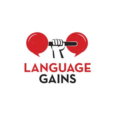 Language Gains podcast