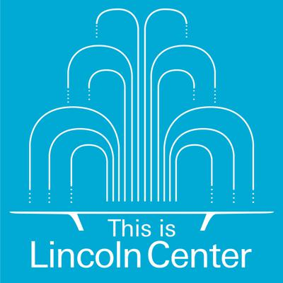 This Is Lincoln Center