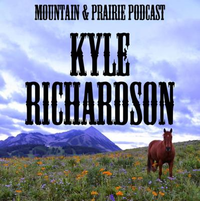 Cover art for Kyle Richardson - Mountains & Music