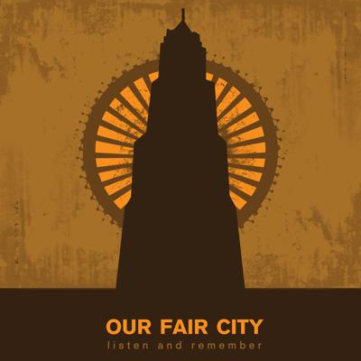 Our Fair City is a campy, post-apocalyptic audio drama, produced by HartLife NFP in Chicago, IL.  Learn more at www.ourfaircity.com