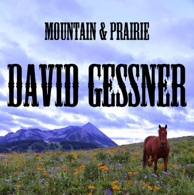 Cover art for David Gessner, Part 3 - A Confluence of Conservation Ideals