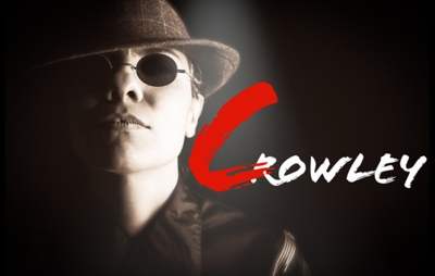 Cover art for Crowley Mini-Series: