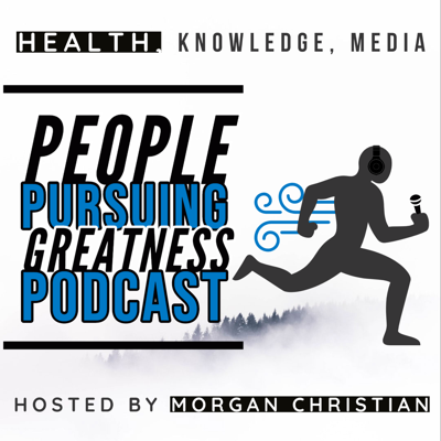 I interview People Pursuing Greatness, each guest is doing something great, something more than most, something that is inspirational and hopefully moves your needle - and possibly your ass off the couch. We all could do more, we all could be more, these are just some of the people and their stories making waves in the world.