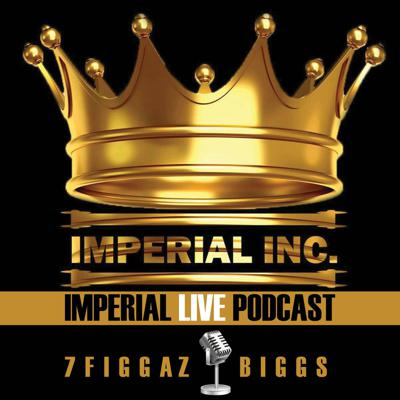 Imperial Inc Live Podcast