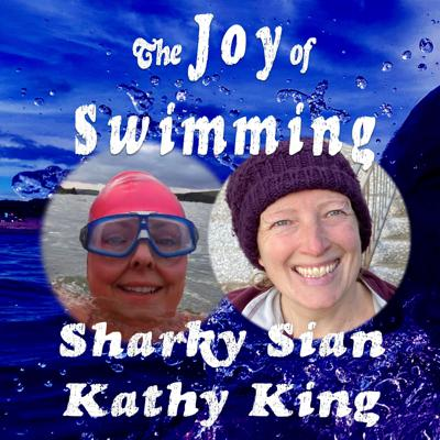Cover art for Creating the Cornwall OWLS community with Sharky Sian and fun & enthusiasm with Kathy King