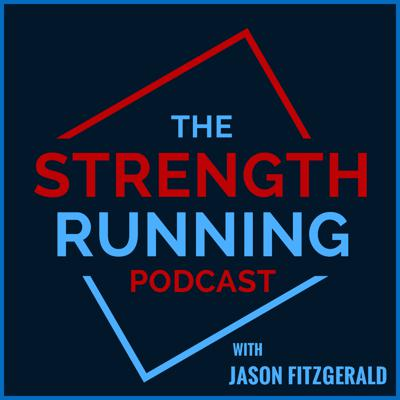 Running and coaching tips for beginner and advanced runners with Coach Jason Fitzgerald. Featuring guests like Nick Symmonds and Shalane Flanagan, listeners will learn how to race faster, stay healthy, prevent running injuries, and get stronger in this informative and fun podcast.