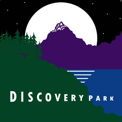 Cover art for Discovery Park - Episode 5