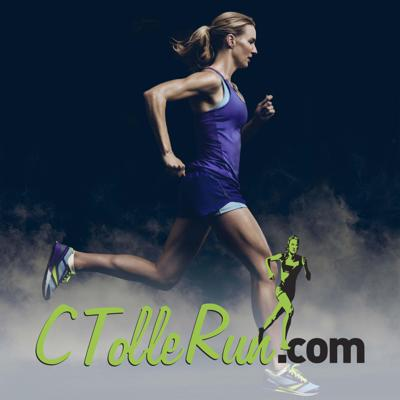 Cover art for 171: Molly Huddle - Trying to Tune In