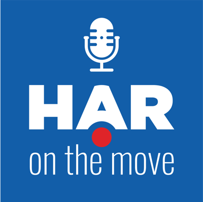 HAR On the Move