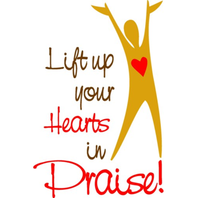 HAPPY Sunday Morning Praise