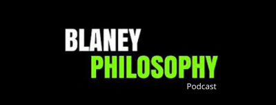The Blaney Philosophy