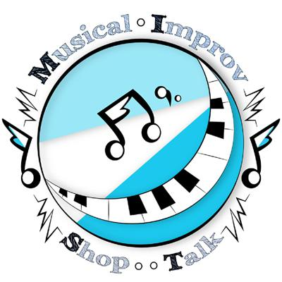 The Musical Improv Shop Talk podcast is a place to come to nerd out about making up songs on the spot!