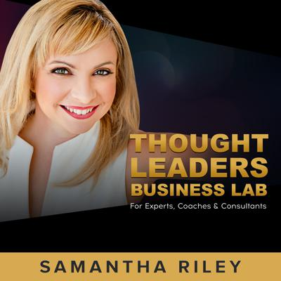 Thought Leaders Business Lab