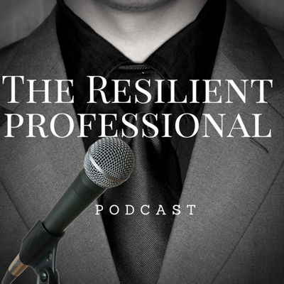 Negotiating Change & Building Resilience Podcast