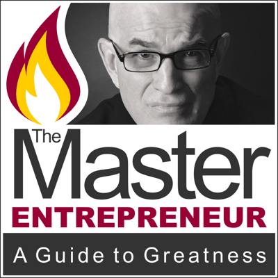 YOU - The Powerful Effective Master Entrepreneur - A Guide to True Greatness with Stan Hustad