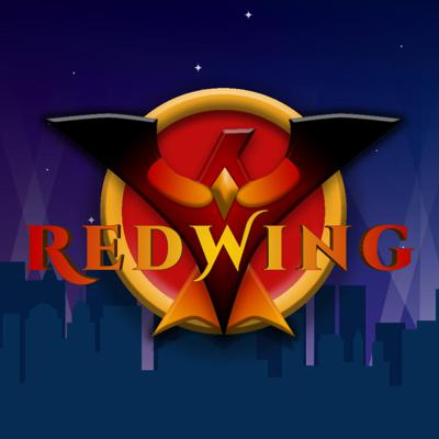 RedWing is a superhero audio drama. By day, Jordan Redfield-Wade is a billionaire philanthropist and private investigator, but by night, he protects the people of New Ark City as RedWing, the masked vigilante.   There is evil and darkness on the horizon. It's time to Unite the Guardians.  RedWing is an Earth-317 Production.