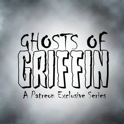 Cover art for Ghosts of Griffin (Trailer)