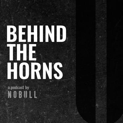 Hosted by NOBULL co-founders, Michael Schaeffer and Marcus Wilson, Behind The Horns is a podcast for people who work hard and don't believe in excuses.