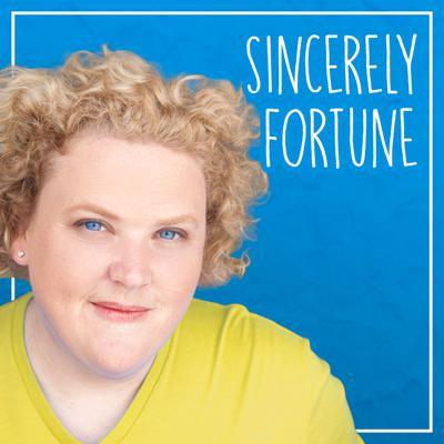 Comedians are known for their jokes, but in this podcast comedian/actress, Fortune Feimster, goes behind the curtain to discuss a new topic every week in a more real, sincere way.