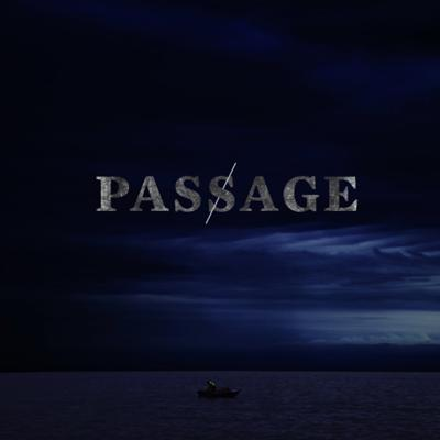 Cover art for Passage • Episode Two