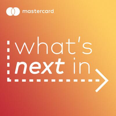 Cover art for What's Next In: Your Data with JoAnn Stonier