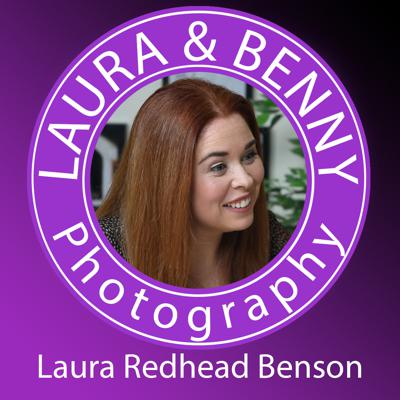 Laura and Benny Show - Laura Redhead Benson