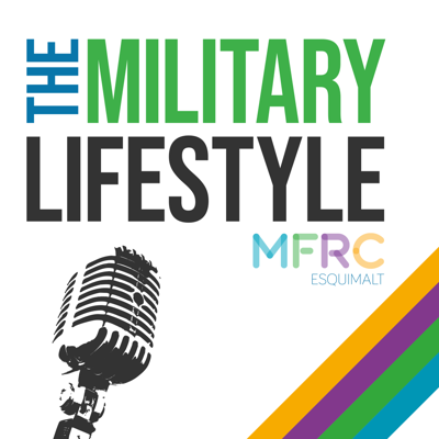 Cover art for The Military Lifestyle returns on Wednesday January 29, 2020!